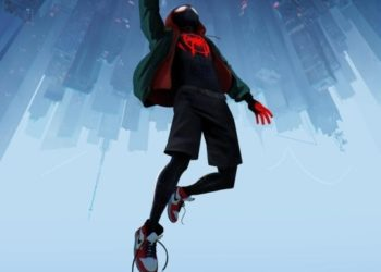 """SPIDER-MAN: INTO THE SPIDER-VERSE"" IS COMING THIS CHRISTMAS TO THE BIG SCREEN!"