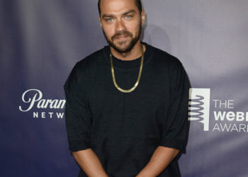 JESSE WILLIAMS ORDERED TO PAY $50,000 PER MONTH IN CHILD SUPPORT TO EX-WIFE