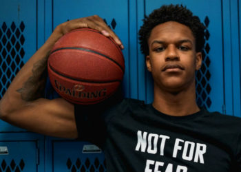 SHAREEF O'NEAL: 'I FEEL LIKE PEOPLE ARE EXPECTING ME TO DO A LOT OF THINGS'