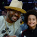 TAYE DIGGS SAYS HIS SON DOESN'T WANT HIM TO DATE