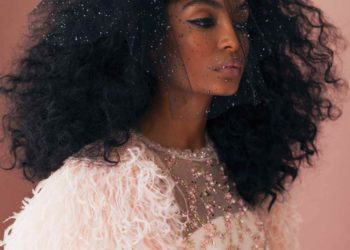 YARA SHAHIDI COVERS JUNE ISSUE OF HARPER'S BAAZAR, CHECK OUT THE PHOTOS HERE!