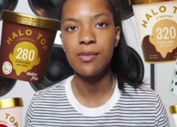 HALO TOP ICE CREAM FOR WEIGHT LOSS? ALLOW RILEY BURRUSS TO EXPLAIN