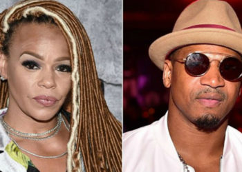 FAMILY MEMBERS ARE REPORTEDLY UPSET ABOUT STEVIE J AND FAITH EVANS' MARRIAGE