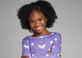 "JAYDEN REY TO STAR IN ""ROSEANNE"" SPIN-OFF"