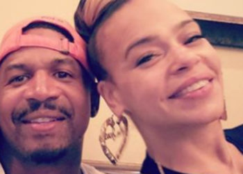 STEVIE J AND FAITH EVANS ARE TALKING ABOUT HAVING MORE KIDS
