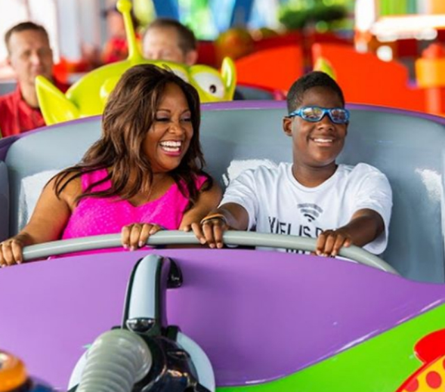 SHERRI SHEPHERD SAYS HER SON LIKES WHITE GIRLS BECAUSE BLACK GIRLS ARE 'MEAN WITH HIM'