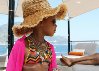 BLUE IVY CARTER IS LIVING HER BEST LIFE AND WE HAVE GOT THE PICTURES TO PROVE IT