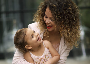 DENISE VASI AND HER DAUGHTER HAVE IT 'MAED'