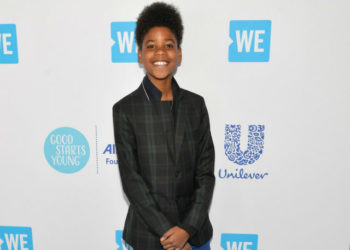 "JD MCCRAY SET TO STAR IN UNIVERSAL COMEDY, ""LITTLE"""
