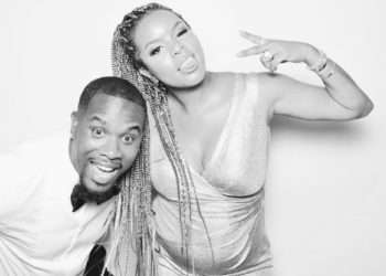 LETOYA LUCKETT TALKS HER 'DAUGHTER IN LOVE,' MARRIAGE, AND MORE!