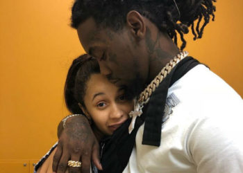 CARDI B SAYS PARENTING IS A 24-7 FULL-TIME JOB BUT HASN'T HIRED A NANNY JUST YET