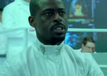 STERLING K. BROWN AND OTHERS ARE READY TO TAKE ON 'THE PREDATOR'