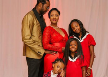 2 CHAINZ MARRIES THE MOTHER OF HIS THREE KIDS