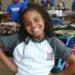 CYBERSPACE HELPS LITTLE MISS FLINT BRING IN 10K BACKPACKS FOR KIDS