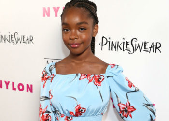 MARSAI MARTIN FIRED AGENT WHO DIDN'T SUPPORT UPCOMING MOVIE