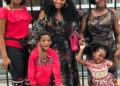YANDY SMITH STARTS THE PROCESS TO BECOME A FOSTER PARENT TO ONE OF HER MENTEES