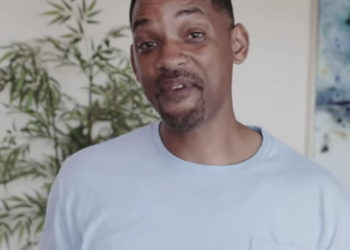 WILL SMITH WANTS YOU TO JOIN HIM AND THE FAMILY AT HIS 50TH BIRTHDAY BASH