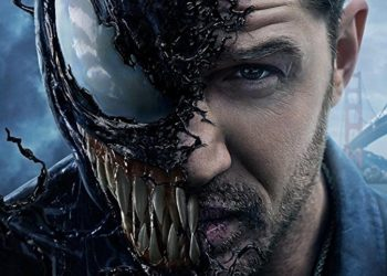 """VENOM"" WILL HIT THEATERS THIS FALL!"