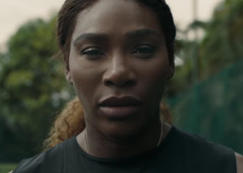 SERENA WILLIAMS IS #THISMAMA IN LATEST CHASE BANK COMMERCIAL
