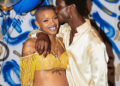 SLICK WOODS AND ADONIS BOSSO CELEBRATE THE IMPENDING BIRTH OF THEIR CHILD WITH A BABY SHOWER