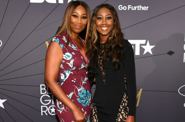 Black Girls Rock Yolanda Adams And Others Celebrate Black -7937