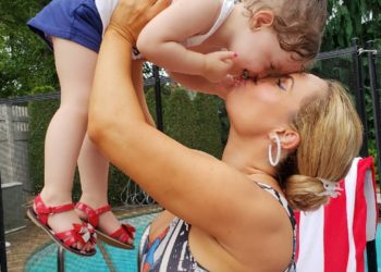 COCO AUSTIN SAYS DAUGHTER STILL BREASTFEEDS AT ALMOST THREE-YEARS-OLD