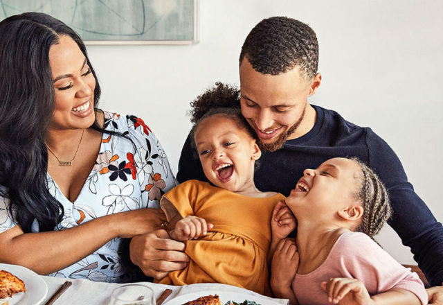 Stephen Curry Pens A Powerful Essay About His Daughters And Gender  Stephen Curry Pens A Powerful Essay About His Daughters And Gender Equality