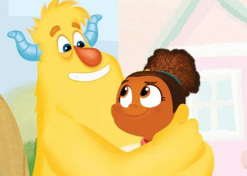 HBO'S NEW SESAME STREET WORKSHOP SHOW ABOUT MONSTER SITTERS, ESME & ROY LOOKS LIKE MUST-SEE KID T.V.