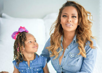 SEE ALL THE ADORABLE PHOTOS FROM EVA MARCILLE'S DENIM THEMED FAMILY PHOTO SHOOT