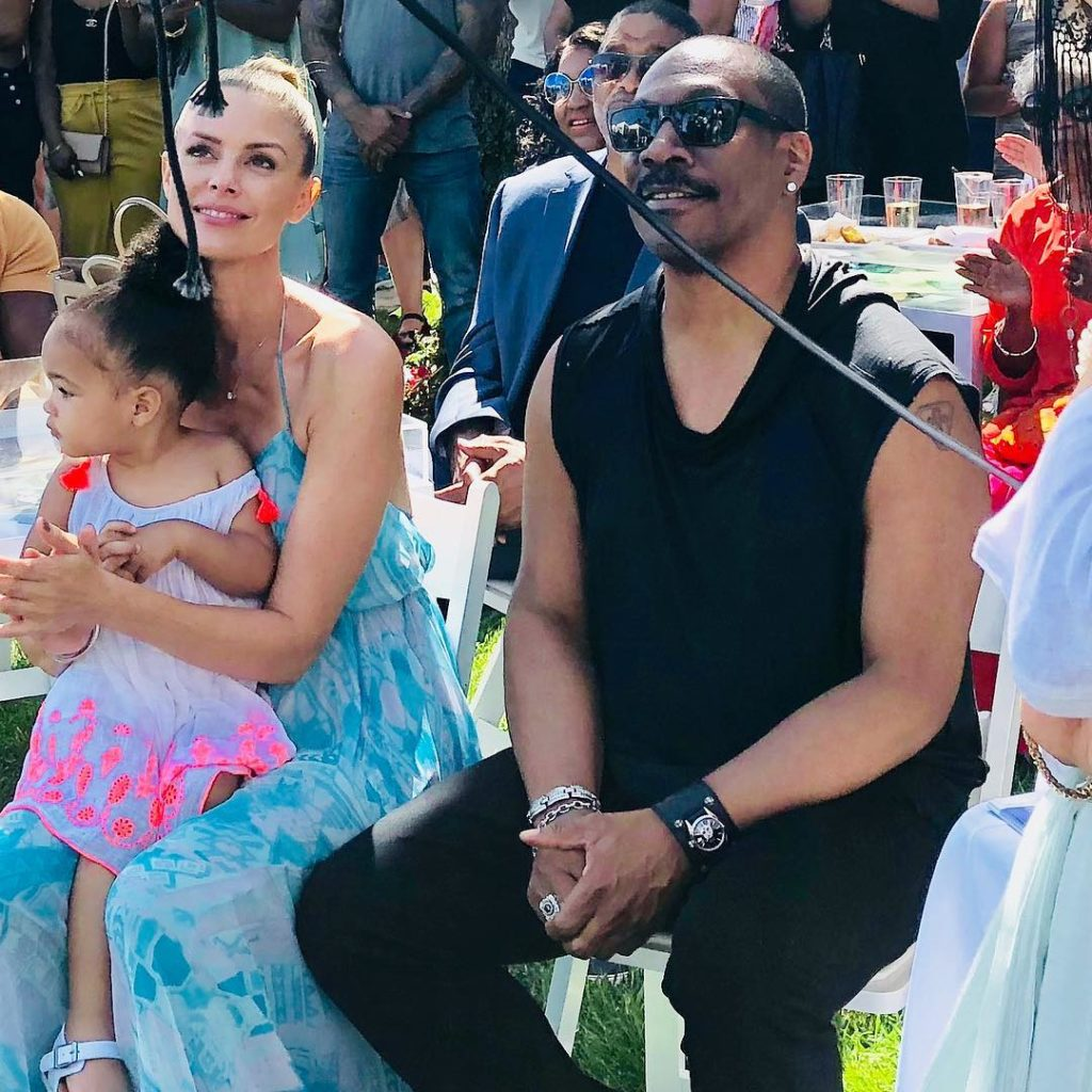 Eddie Murphy S Kids 5 Of Your Burning Questions Answered Eric, 27, bria, 26, christian, 25, miles, 23. eddie murphy s kids 5 of your burning