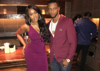REMY MA AND PAPOOSE GIVE US AN UPDATE ON THEIR PREGNANCY AND IT'S THE CUTEST THING YOU'LL WATCH TODAY