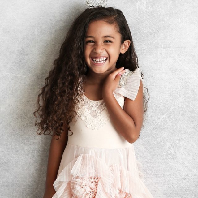 Royalty Brown Looks Like In Her Latest Photo Shoot