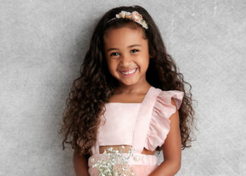 GET THE LOOK: ROYALTY BROWN'S PINK TUTU DRESS