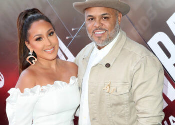 ADRIENNE HOUGHTON ON HER STRUGGLES TO CONCEIVE: 'EVERYBODY DOESN'T GET PREGNANT RIGHT AWAY'