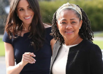 IS MEGHAN MARKLE PREGNANT? HERE'S WHY THE INTERNET THINKS SHE IS