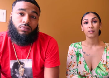 QUEEN NAIJA AND PARTNER ARE EXPECTING A BOY