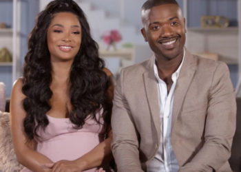 RAY J AND PRINCESS LOVE'S 'A LABOR OF LOVE' COMES TO VH1 IN TWO WEEKS
