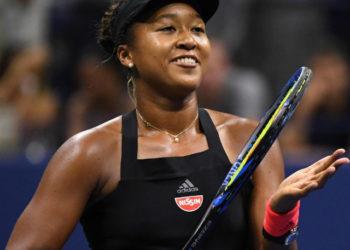 RISING TENNIS STAR NAOMI OSAKA TO FACE SERENA WILLIAMS IN U.S. OPEN FINALS