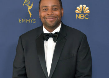 KENAN THOMPSON SAYS GEORGIA IS 'OBSESSED' WITH HER LITTLE SISTER