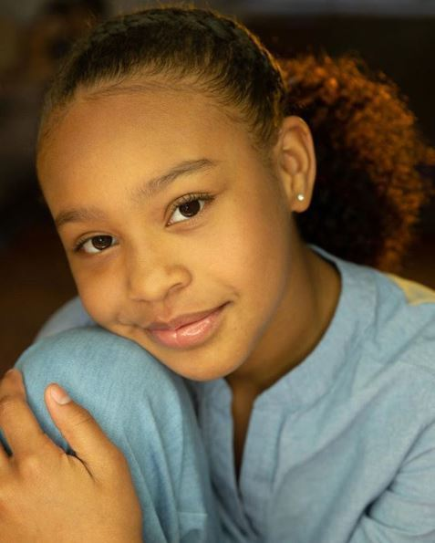 "RISING STAR KAI TURE TO STAR IN UPCOMING MOVIE, ""THE HATE YOU GIVE"""