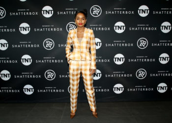 "YARA SHAHIDI MAKES DIRECTORIAL DEBUT WITH SHORT-FILM ENTITLED, ""X"""