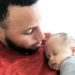 AYESHA AND STEPHEN CURRY DOTE ON THEIR SON CANON CURRY