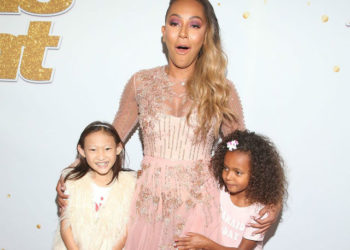 MEL B'S MOTHER BLASTS CLAIMS THAT SINGER IS A 'DANGER' TO HER CHILDREN