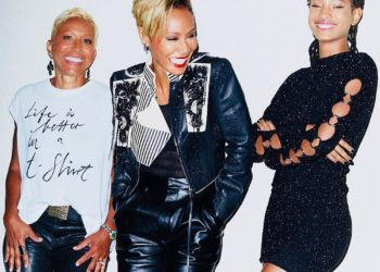'RED TABLE TALK' RETURNS IN OCTOBER