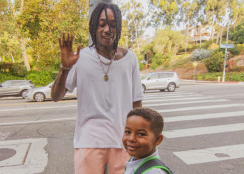 WIZ KHALIFA IS CLAPPING BACK AT CRITICS WHO CRITICIZED HIM FOR ALLOWING SON TO RIDE SCHOOL BUS