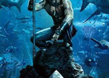 'AQUAMAN' COMES TO THEATERS THIS DECEMBER!