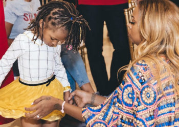 EVA MARCILLE PREPS FOR WEDDING TO MICHAEL STERLING-SEE THE PHOTOS!