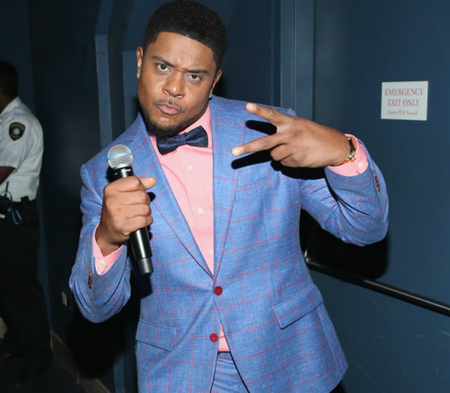 'Ray Donovan' Star Pooch Hall Charged with Child Abuse, DUI
