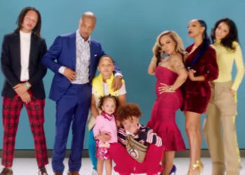 GET A LOAD OF THE SUPER TRAILER FOR 'T.I. & TINY: FRIENDS AND FAMILY HUSTLE'
