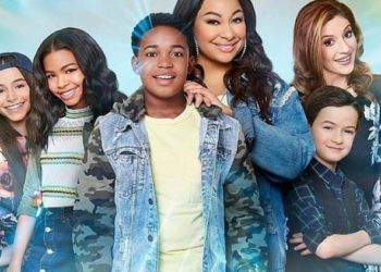 "JUST BEFORE THEIR MUSICAL DEBUT, CHECK OUT OUR EXCLUSIVE INTERVIEW WITH ""RAVEN'S HOME'S"" ISSAC RYAN BROWN AND NAVIA ROBINSON"